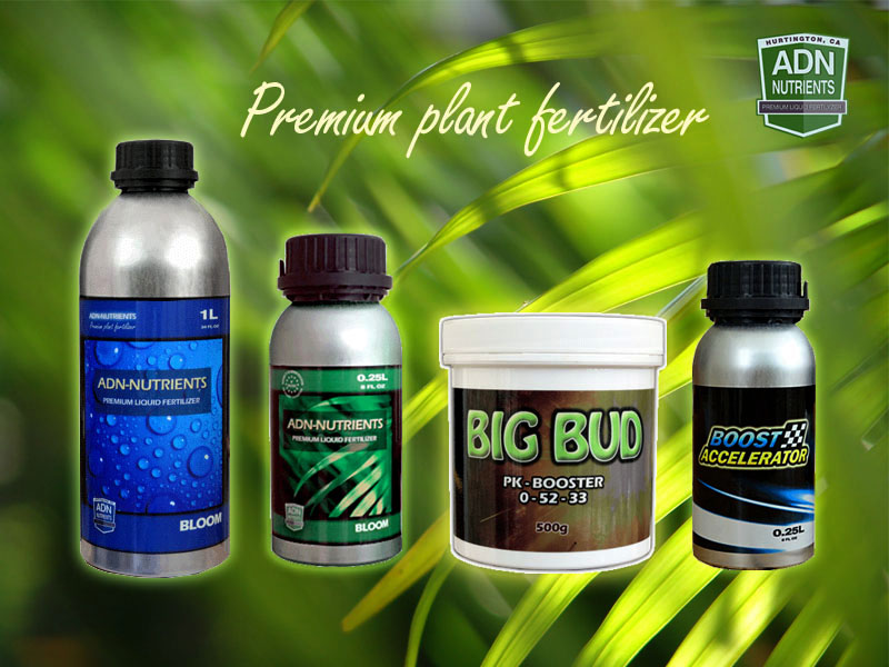 ADN Nutrients | Hydroponic Nutrients, Supplements & Hardware